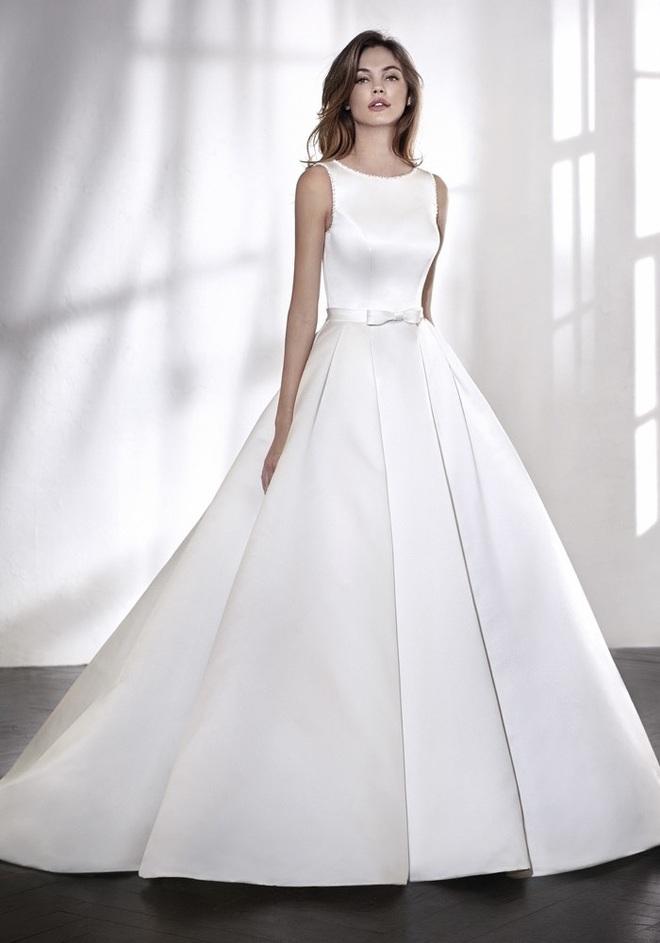 Tóc Tiên giấu váy cưới siêu kỹ nhưng thám tử mạng đã nhanh tay dò ra dáng váy tinh giản của cô, nom cũng hợp lý lắm - ảnh 5