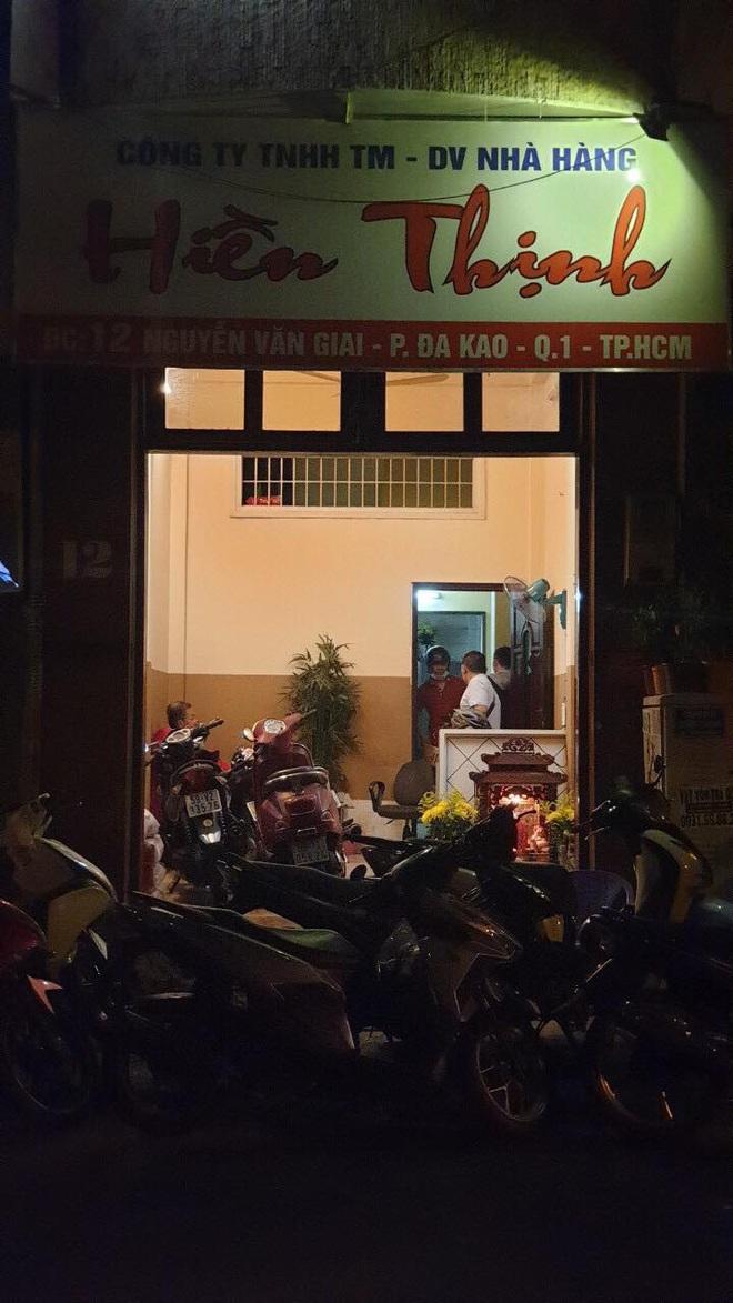 Bắt quả tang nữ tiếp viên bán dâm cho khách với giá 2 triệu đồng/lượt ở nhà hàng trung tâm Sài Gòn - Ảnh 3.