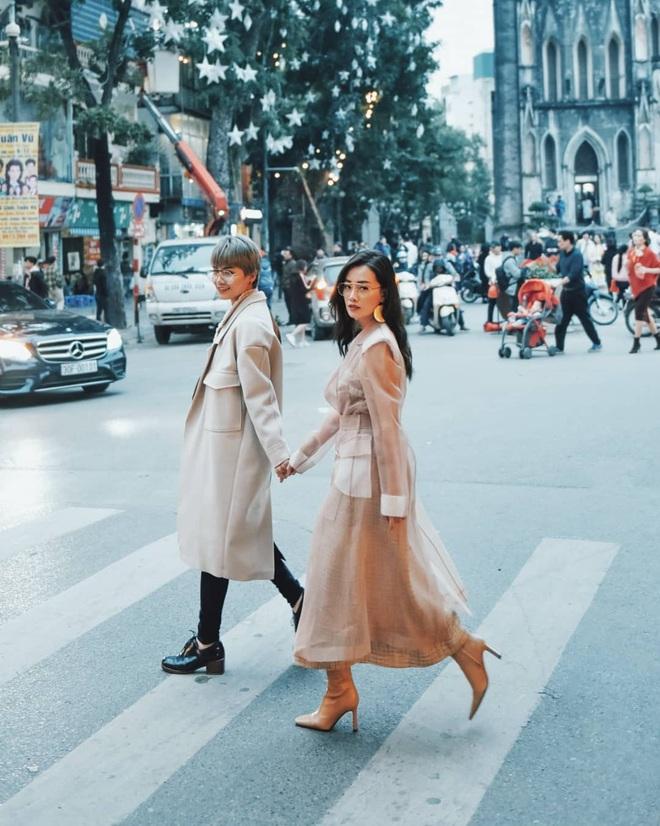 Vừa dọn ra ở riêng chưa được bao lâu, MC Quỳnh Chi lại mong sẽ có đám cưới ấm áp như Tóc Tiên - Touliver - ảnh 3