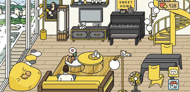 Dân tình đua nhau khoe nhà trên Adorable Home để đọ độ rich: Đại gia không thiếu mà nghèo rớt mùng tơi cũng đầy - ảnh 4