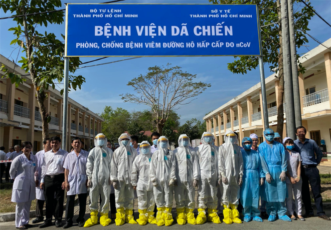 Toàn cảnh Việt Nam kiểm soát dịch COVID-19 ngay từ những ngày đầu bùng phát trên thế giới - ảnh 5