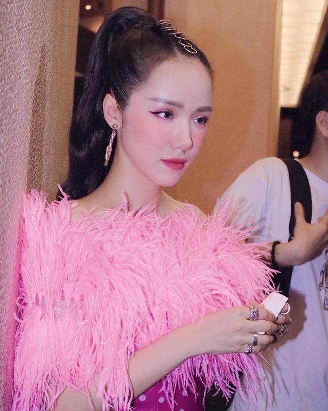 Xứng danh fan cứng, Phương Ly không chỉ mua giày GD Hoa Cúc mà còn tậu cả nhẫn đôi với G-Dragon đây này - ảnh 4