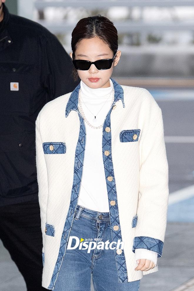 Màn đụng độ hot nhất ngày: Jennie hóa rich kid, mỹ nhân đẹp nhất thế giới năm 2019 và TWICE có cân được BLACKPINK? - Ảnh 3.
