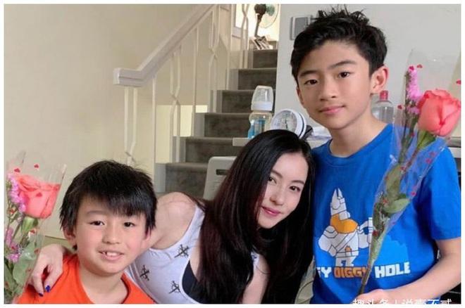 Trương Bá Chi sinh con trai thứ ba để níu giữ người tình đại gia nhưng lại bị đá phũ phàng? - ảnh 3