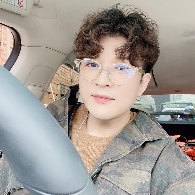 Thành quả bất ngờ sau màn giảm cân chấn động Kbiz của Shindong: Không chỉ body mà gương mặt cũng thay đổi ngoạn mục! - Ảnh 3.