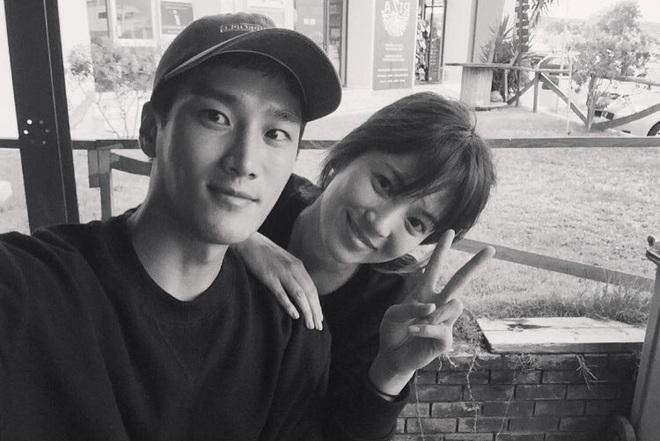 Ác nam Tầng lớp Itaewon: Người mẫu body hot 1000 độ, thân với Kim Woo Bin, Song Joong Ki và thầm crush Song Hye Kyo - ảnh 21