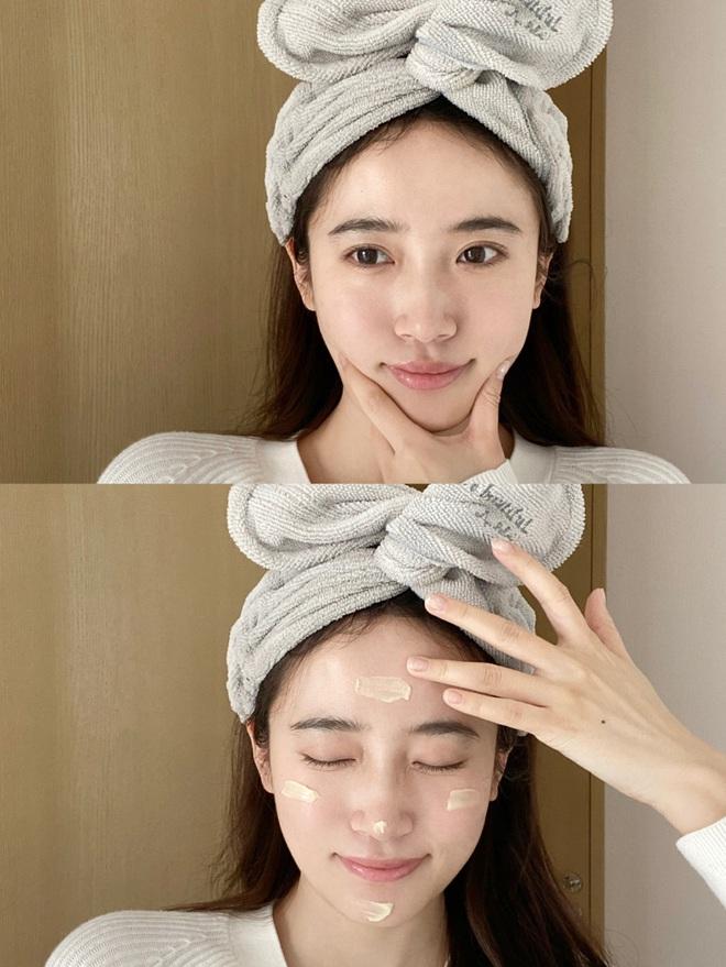 Chuyên gia lên lịch chăm sóc da cho cô dâu, quan trọng nhất là tips đắp mặt nạ và uống nước vào ngày cưới - ảnh 4