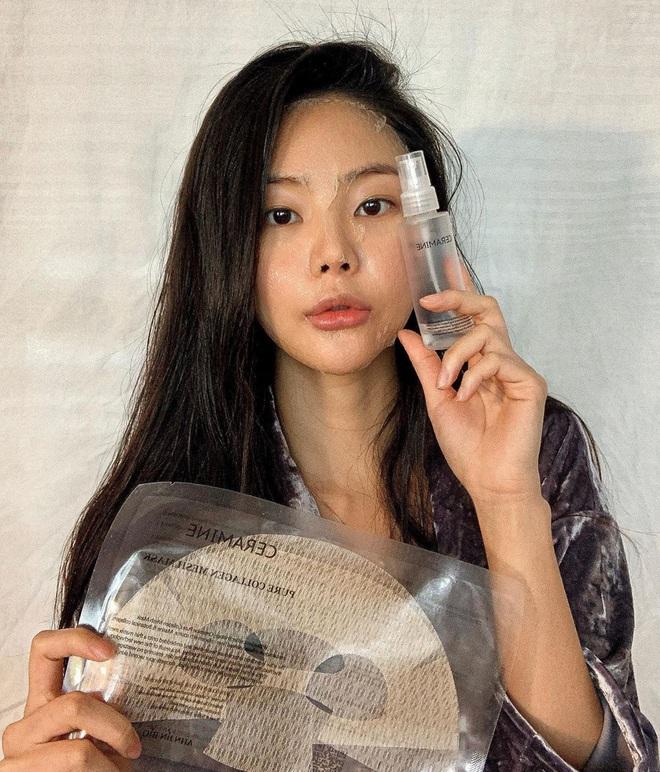 Chuyên gia lên lịch chăm sóc da cho cô dâu, quan trọng nhất là tips đắp mặt nạ và uống nước vào ngày cưới - ảnh 5