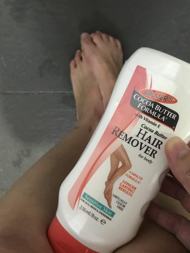 10 loại kem tẩy lông vừa dịu nhẹ lại hiệu quả cao trong việc dọn sạch đám rừng rậm - ảnh 9