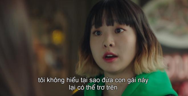 Lại trầm trồ pha đập bàn chơi lớn Tầng Lớp Itaewon tập 8 của Park Seo Joon: Tôi cũng mua một toà nhà là xong chứ gì! - ảnh 1