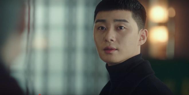Lại trầm trồ pha đập bàn chơi lớn Tầng Lớp Itaewon tập 8 của Park Seo Joon: Tôi cũng mua một toà nhà là xong chứ gì! - ảnh 4