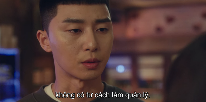 Lại trầm trồ pha đập bàn chơi lớn Tầng Lớp Itaewon tập 8 của Park Seo Joon: Tôi cũng mua một toà nhà là xong chứ gì! - ảnh 6