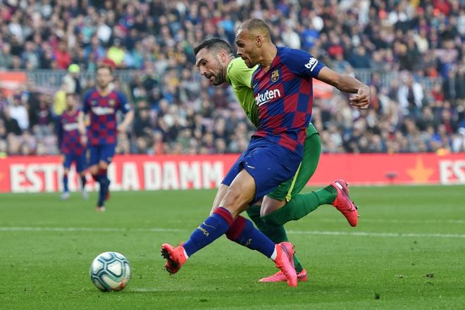Sau mạch tịt ngòi dài nhất suốt 6 năm qua, Messi bùng nổ với 4 bàn thắng để đạt cột mốc vô tiền khoáng hậu trong lịch sử bóng đá thế giới - ảnh 7