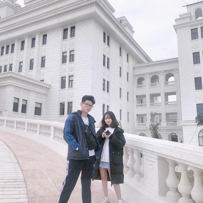 Loạt ảnh check-in siêu xịn mịn của giới trẻ tại ngôi trường học phí 920 triệu/năm ở Việt Nam - ảnh 4