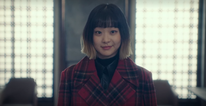 Lại trầm trồ pha đập bàn chơi lớn Tầng Lớp Itaewon tập 8 của Park Seo Joon: Tôi cũng mua một toà nhà là xong chứ gì! - ảnh 9