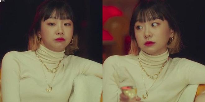 Thánh độc miệng Jo Yi Seo (Tầng Lớp Itaewon): Phán bạn rượu là ăn mày, 1001 lần vạ miệng rồi bị quát không kịp vuốt mặt - ảnh 4