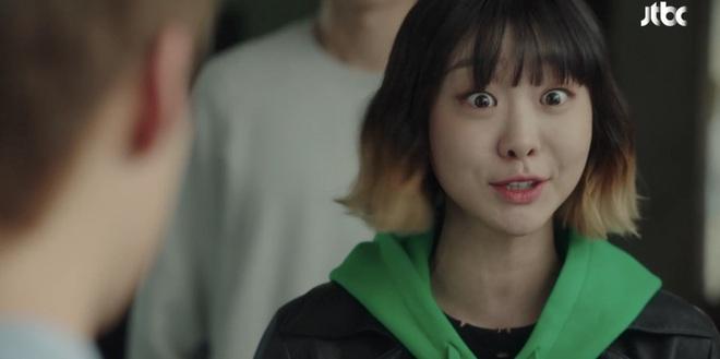 Thánh độc miệng Jo Yi Seo (Tầng Lớp Itaewon): Phán bạn rượu là ăn mày, 1001 lần vạ miệng rồi bị quát không kịp vuốt mặt - ảnh 5