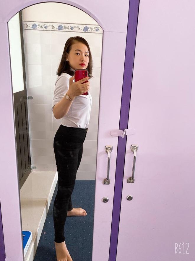 Nhờ Eat Clean, mẹ bỉm sữa người Sài Gòn lấy lại body thon gọn với số đo 3 vòng 89-71-89 - ảnh 10