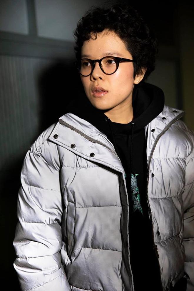 Justatee - Tiên Tiên bất ngờ kết hợp thành cặp đôi Tuấn và Tiến, ra ca khúc lần đầu hợp tác vào tháng 3 nhưng dự án tháng 4 và tháng 5 mới gây chú ý! - ảnh 5