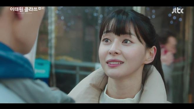 """Soo Ah của """"Itaewon Class"""": Trong phim để mái thưa trẻ xinh, ngoài đời còn có nhiều kiểu tóc khí chất hơn nhiều - ảnh 7"""