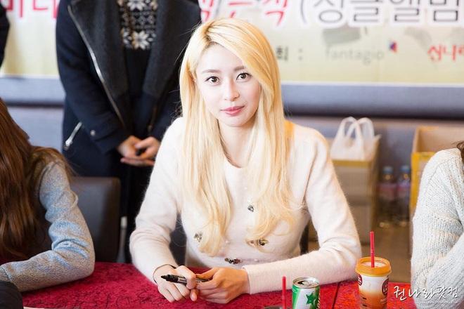 """Soo Ah của """"Itaewon Class"""": Trong phim để mái thưa trẻ xinh, ngoài đời còn có nhiều kiểu tóc khí chất hơn nhiều - ảnh 23"""