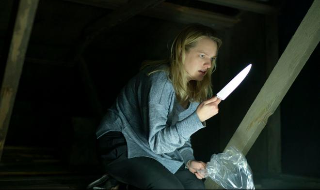 3 lý do khiến The Invisible Man có thể trở thành phim kinh dị hay nhất năm nay - ảnh 2