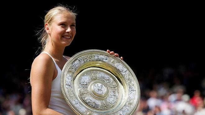 Nữ thần Maria Sharapova chính thức giải nghệ: Cùng nhìn lại những bức ảnh đáng nhớ trong sự nghiệp của nữ VĐV tennis quyến rũ bậc nhất lịch sử - ảnh 2