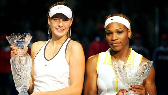 Nữ thần Maria Sharapova chính thức giải nghệ: Cùng nhìn lại những bức ảnh đáng nhớ trong sự nghiệp của nữ VĐV tennis quyến rũ bậc nhất lịch sử - ảnh 3