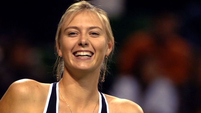 Nữ thần Maria Sharapova chính thức giải nghệ: Cùng nhìn lại những bức ảnh đáng nhớ trong sự nghiệp của nữ VĐV tennis quyến rũ bậc nhất lịch sử - ảnh 4