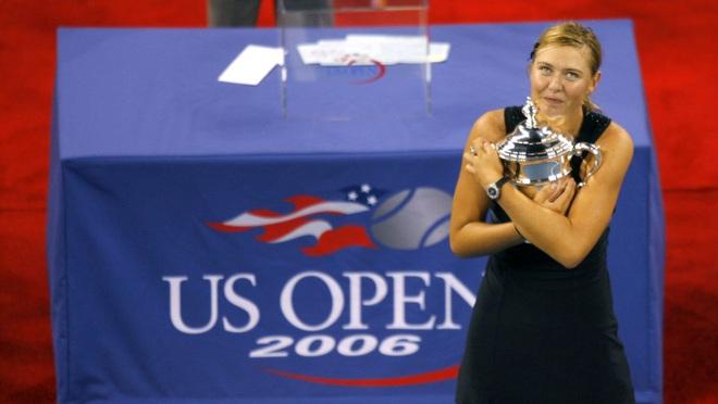 Nữ thần Maria Sharapova chính thức giải nghệ: Cùng nhìn lại những bức ảnh đáng nhớ trong sự nghiệp của nữ VĐV tennis quyến rũ bậc nhất lịch sử - ảnh 5