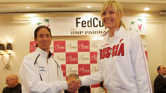 Nữ thần Maria Sharapova chính thức giải nghệ: Cùng nhìn lại những bức ảnh đáng nhớ trong sự nghiệp của nữ VĐV tennis quyến rũ bậc nhất lịch sử - ảnh 8