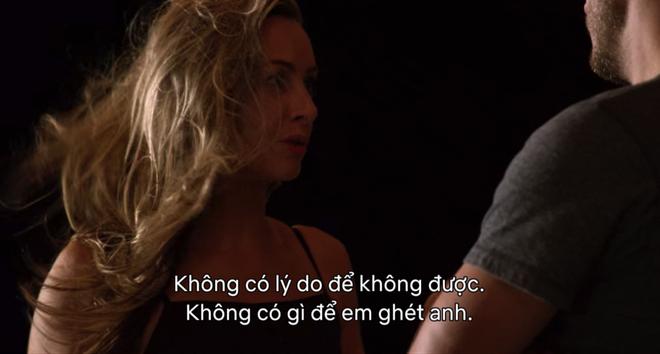 Lật mặt liên tục chóng cả mặt, chẳng ai qua được chị Đại của Love Is Blind (Netflix)! - ảnh 8