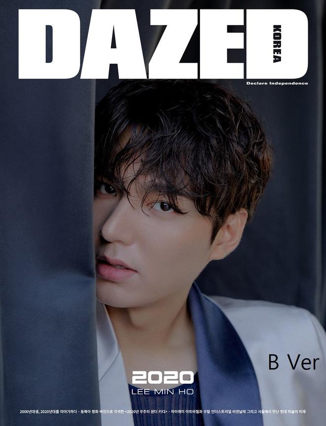 BXH diễn viên, idol Hàn hot nhất toàn cầu: BTS - BLACKPINK không bất ngờ bằng BIGBANG, ai đủ sức đánh bật Song Song? - ảnh 7