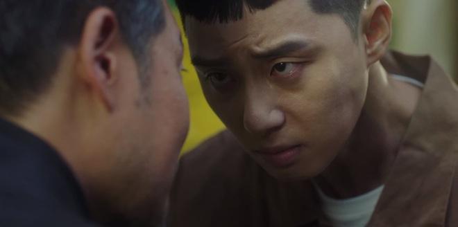 Thánh vị tha ở Tầng Lớp Itaewon gọi tên kẻ thù Park Seo Joon, chỉ cần quỳ gối xin lỗi mọi chuyện đều bỏ qua? - Ảnh 4.
