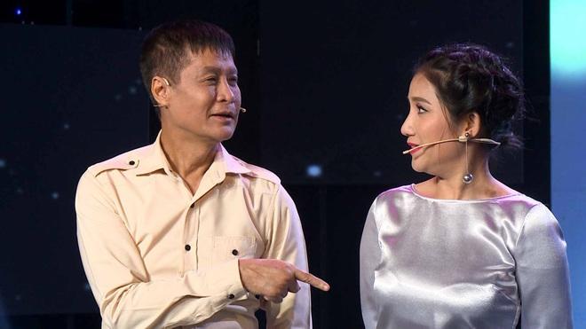 Lê Hoàng vạch thẳng tính xấu của chồng cũ Cát Tường trên sóng truyền hình - ảnh 3