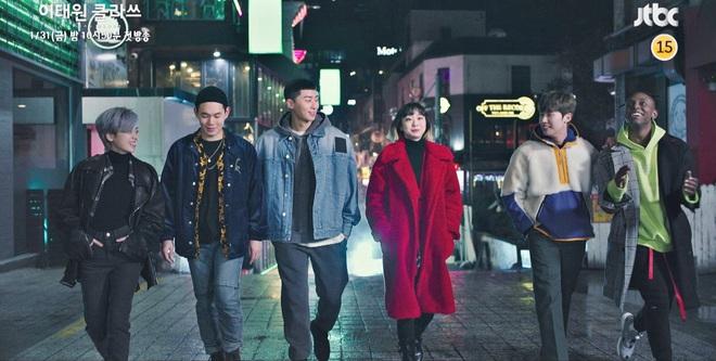 Style trong Itaewon Class đã dìm Kim Da Mi quá đáng, chứ ngoài đời đẹp hoàn mỹ, ảnh không photoshop vẫn xuất sắc thế này cơ mà - Ảnh 2.