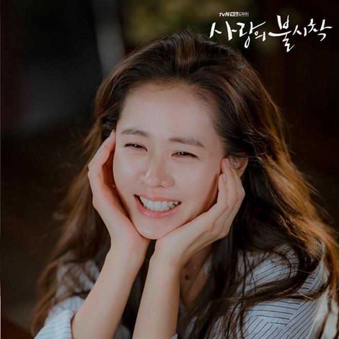 3 lí do tài phiệt Yoon Se Ri của Crash Landing on You chính là vai diễn tuyệt nhất sự nghiệp Son Ye Jin - ảnh 7