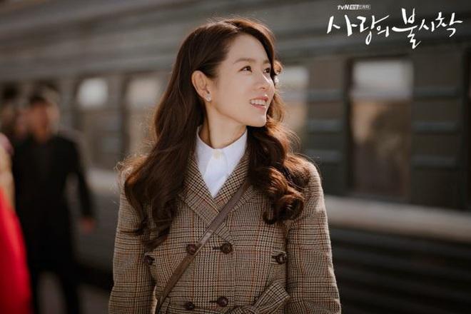 3 lí do tài phiệt Yoon Se Ri của Crash Landing on You chính là vai diễn tuyệt nhất sự nghiệp Son Ye Jin - ảnh 5