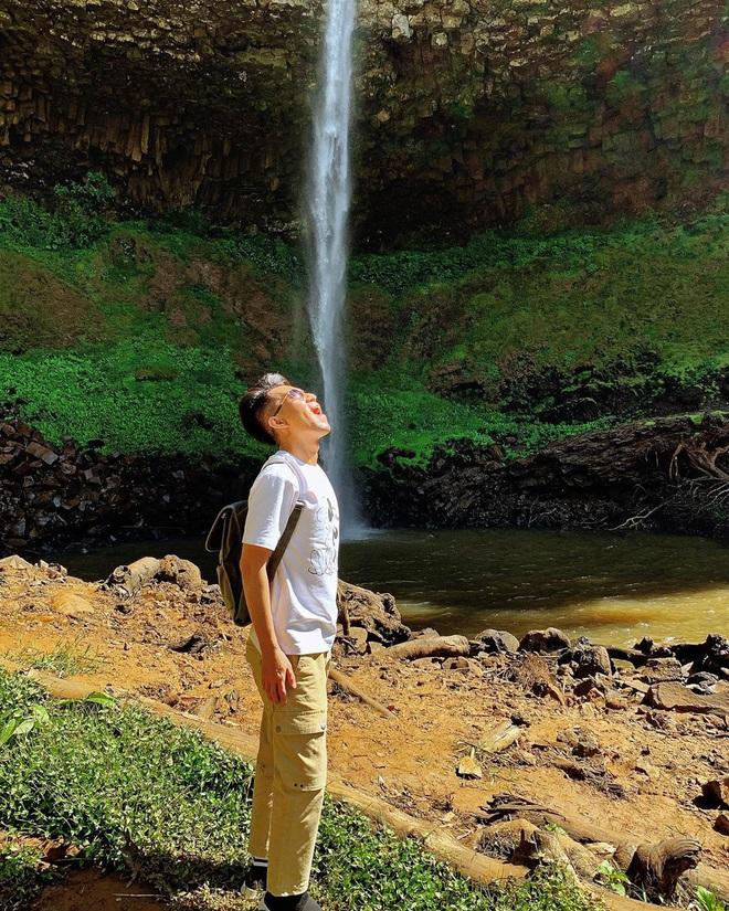 """Đã tìm ra thác nước đẹp nhất Tây Nguyên lên hình """"ảo"""" như cổ tích, vậy mà đó giờ lại hiếm người biết đến vậy - Ảnh 22."""