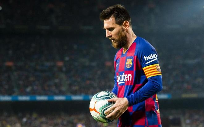 Đột nhập phòng thay đồ Barcelona, nơi mà ghế HLV có 4 chân thì Messi và đồng đội nắm 3 chân - ảnh 3