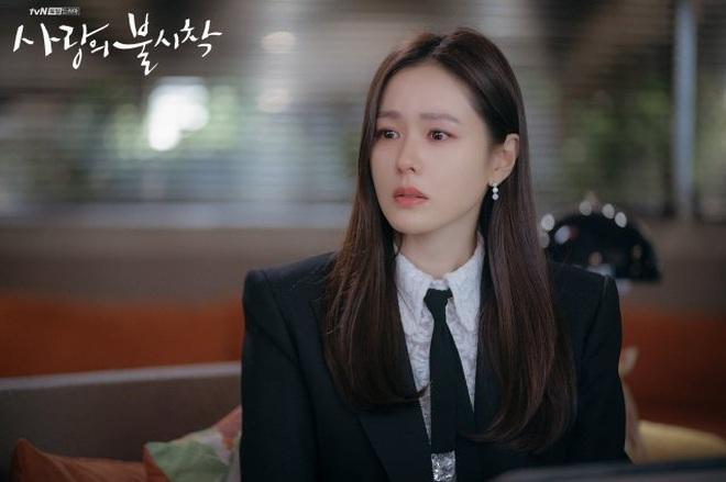 3 lí do tài phiệt Yoon Se Ri của Crash Landing on You chính là vai diễn tuyệt nhất sự nghiệp Son Ye Jin - ảnh 11