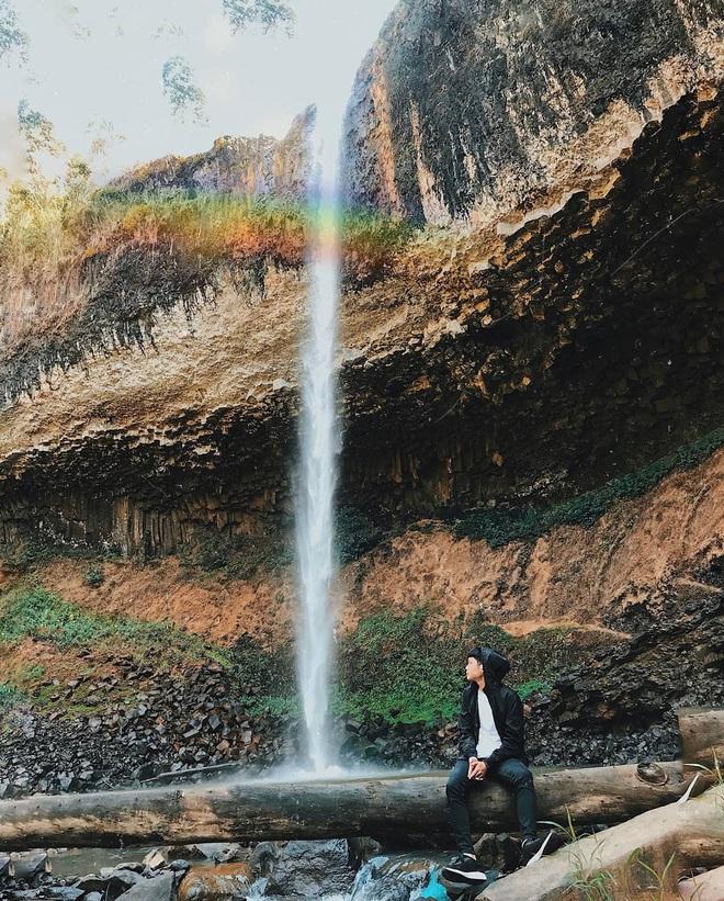 """Đã tìm ra thác nước đẹp nhất Tây Nguyên lên hình """"ảo"""" như cổ tích, vậy mà đó giờ lại hiếm người biết đến vậy - Ảnh 19."""