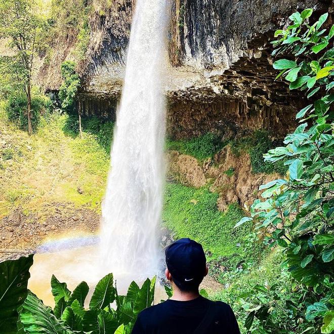 """Đã tìm ra thác nước đẹp nhất Tây Nguyên lên hình """"ảo"""" như cổ tích, vậy mà đó giờ lại hiếm người biết đến vậy - Ảnh 15."""