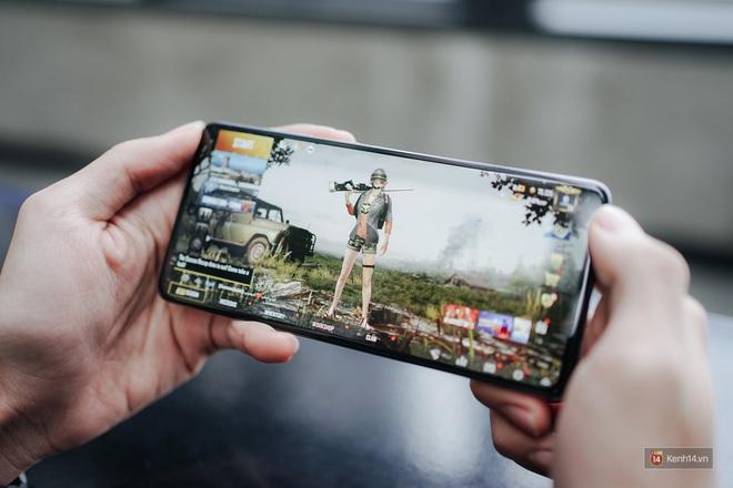 Đánh giá pin Galaxy A71: Dùng tẹt bô cả ngày, sạc siêu nhanh không lo yếu sinh lý - ảnh 3