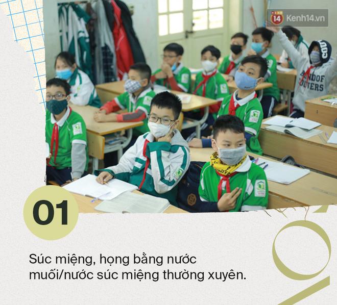 Bộ Y tế: Khuyến cáo những việc học sinh cần làm tại nhà hằng ngày để phòng tránh mắc dịch bệnh Covid-19 - Ảnh 1.