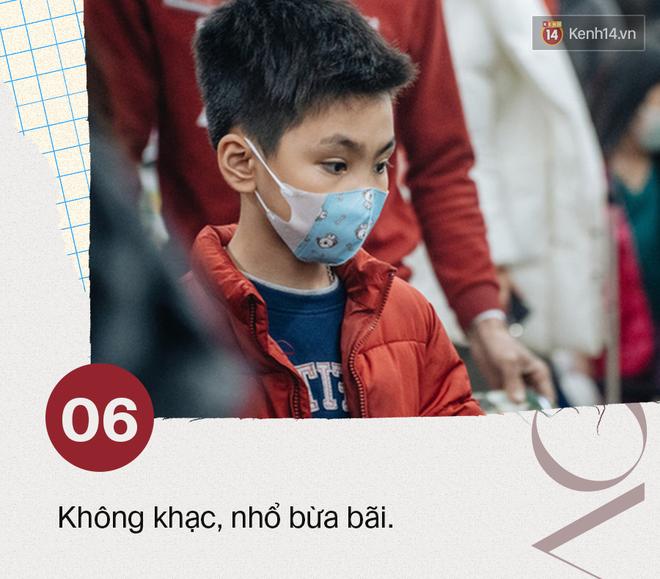 Bộ Y tế: Khuyến cáo những việc học sinh cần làm tại nhà hằng ngày để phòng tránh mắc dịch bệnh Covid-19 - Ảnh 6.
