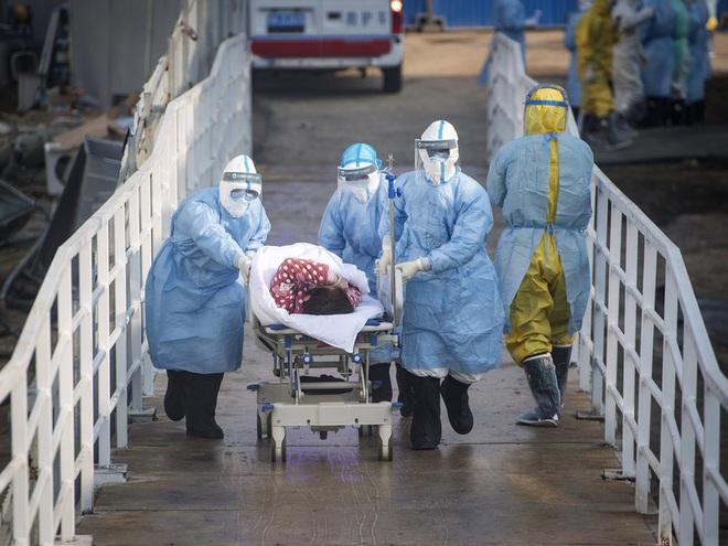 Tại sao Hội chứng Suy hô hấp cấp do virus SAR-CoV-2 là nguyên nhân chính gây tử vong? - Ảnh 1.