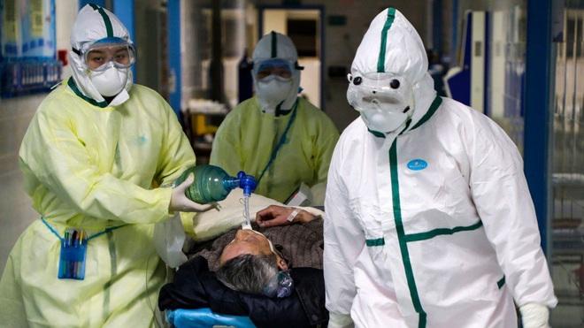 Tại sao Hội chứng Suy hô hấp cấp do virus SAR-CoV-2 là nguyên nhân chính gây tử vong? - Ảnh 2.