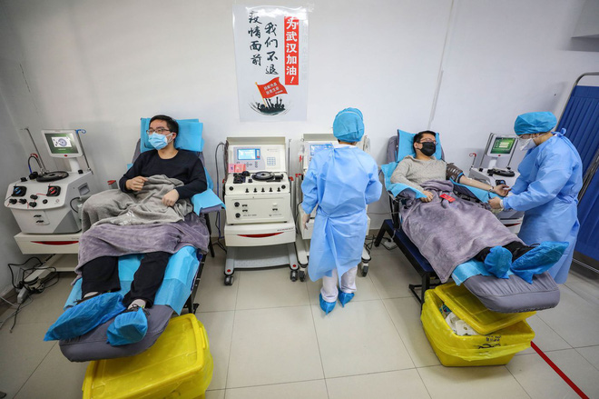 Tại sao Hội chứng Suy hô hấp cấp do virus SAR-CoV-2 là nguyên nhân chính gây tử vong? - Ảnh 4.