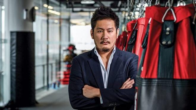 Chuyện chưa kể về ông trùm của làng võ thế giới Chatri Sityodtong: Cậu ấm phải đi lên từ hai bàn tay trắng và dấu ấn mang tên ONE Championship - Ảnh 1.